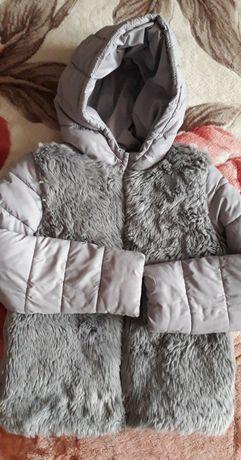 Куртка Benneton зимняя