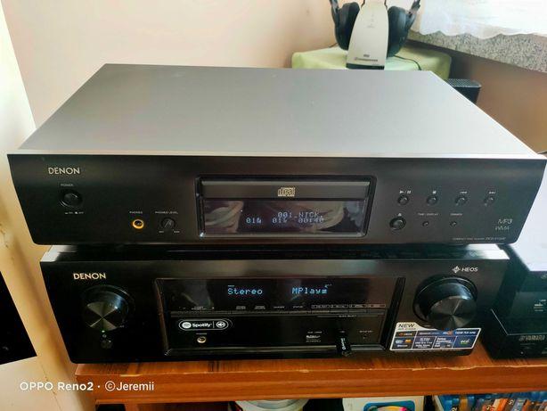 DENON Wysokiej Klasy Super Odtawarzacz CD/MP3 DCD-510AE HIFI