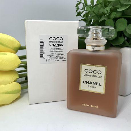 Chanel Coco Mademoiselle L'eau Privee Оригинал Шанель Коко Мадмуазель