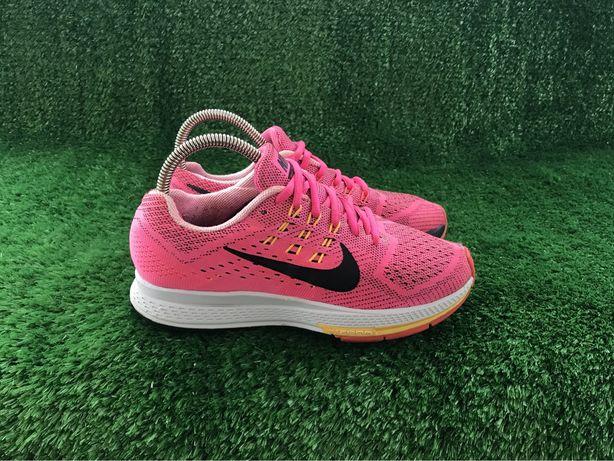 Кроссовки беговые оригинал Nike Air Zoom Structure 18 женские кросівки