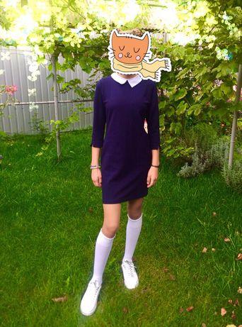 Сукня шкільна