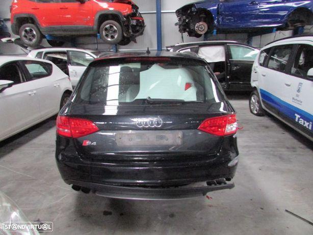 Peças Audi A4 3.0 V6 do ano 2010 (CAK)