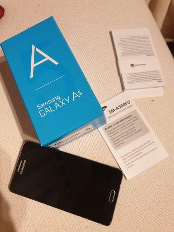 Telemóvel Samsung Galaxy A5