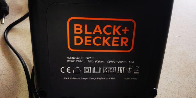 Ładowarki Black&Decker