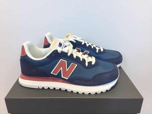 Nowe, New Balance, rozm. 37,5, buty, adidasy