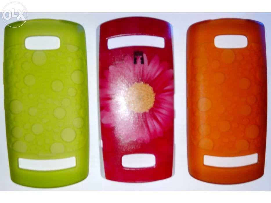 Capas para Nokia Asha 303 São Sebastião - imagem 1
