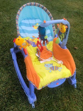 Кресло-качалка для новорожденных