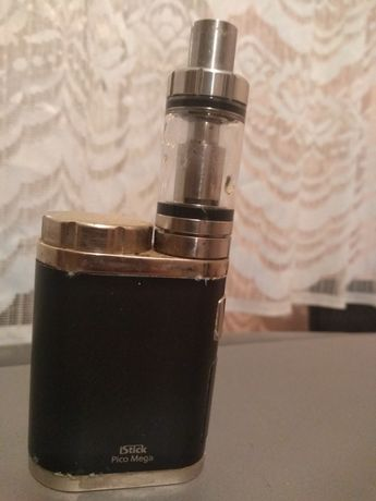 Электронная сигарета, вейп кальян