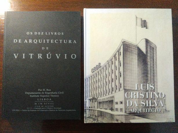 Arquitectura Livros e Revistas - 15 Livros (Preços inclui Portes)