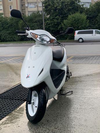 Продам скутер хонда діо аф 56