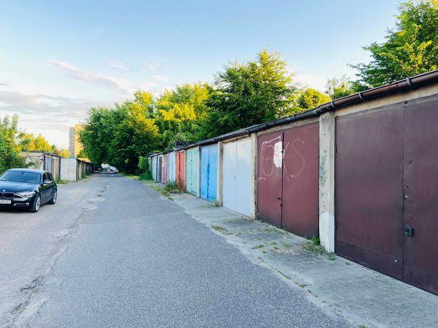 Garaż Katowice - Ligota