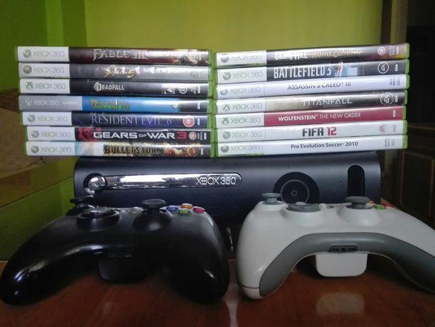 Sprawny niepotrzebny Xbox