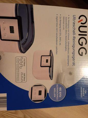 Urządzenie do czyszczenia ultradźwiękowego