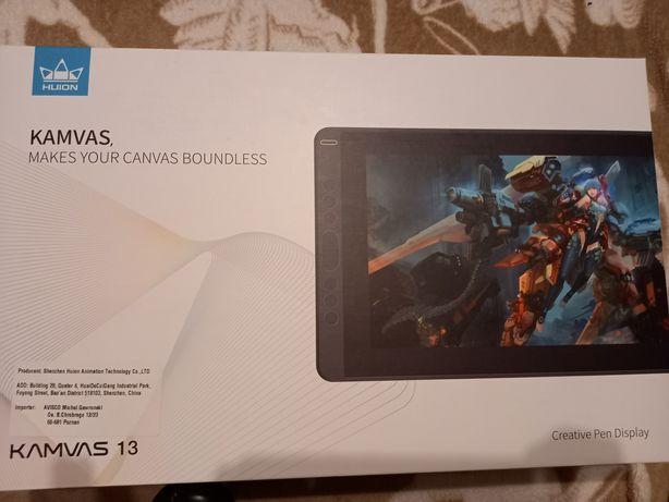 Tablet graficzny Kamvas 13