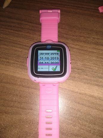 Zegarek vtech różowy