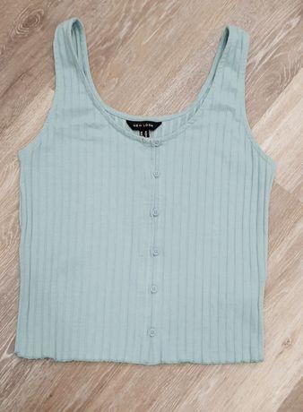 Top bluzka na ramiączka New Look M/L