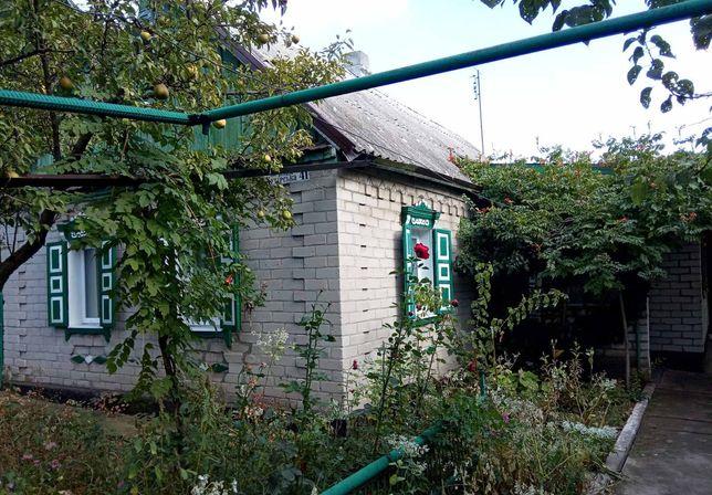 продам дом в селе Варваровка