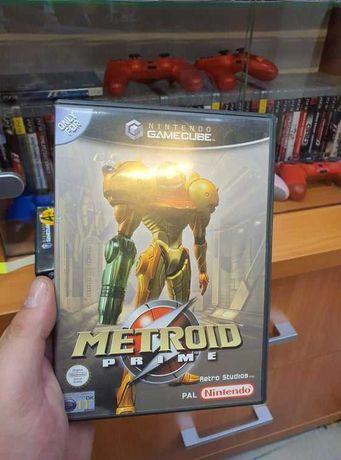 Metroid PRIME Nintendo Gamecube Sklep Wysyłka Wymiana