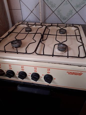 Плита газовая Тула