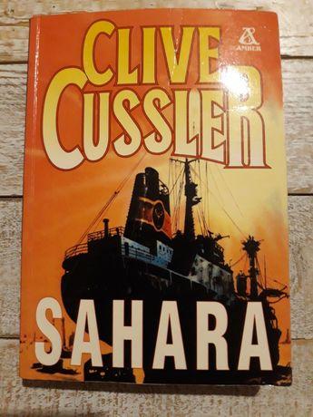 Sahara. Clive Cussler