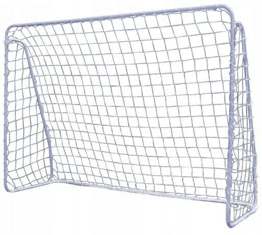 Duża Bramka Do Piłki Nożnej 213 x 150 x 90 CM