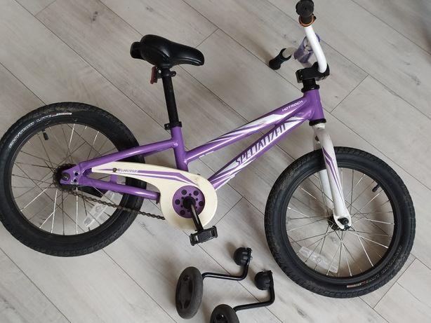 Specialized HOTROCK 16 дюймов, детский велосипед для ребенка 4 6 лет