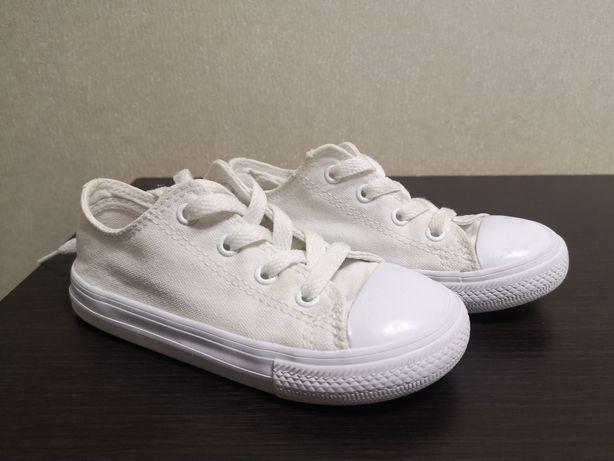 Кеди кросівки Converse