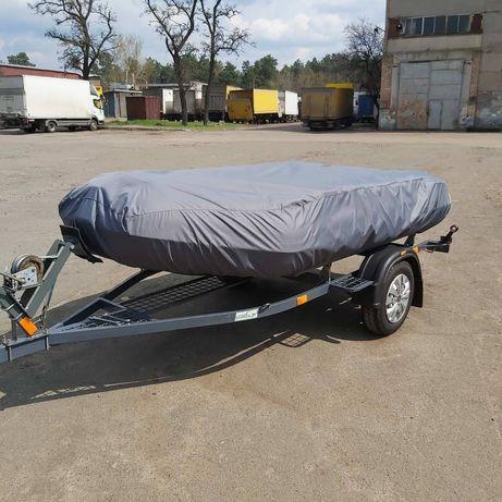 Транспортировочный / стояночный тент для лодки ПВХ