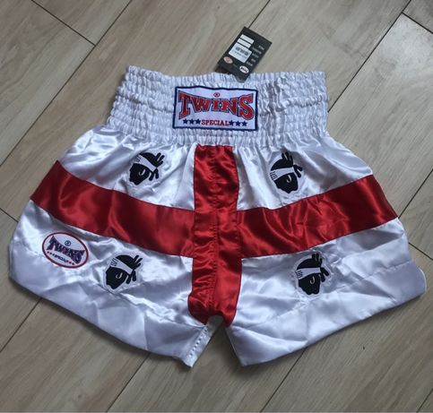 Шорты TWINS(тайский бокс)