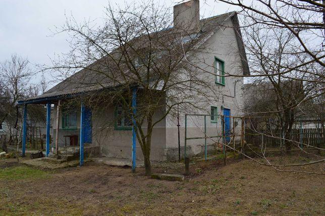 Продам будинок смт.Брусилів