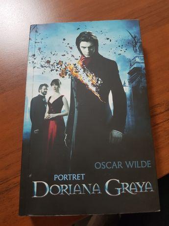 Portret Doriana Graya oscar Wilde nowa