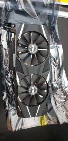 RTX 2080 Asus Dual