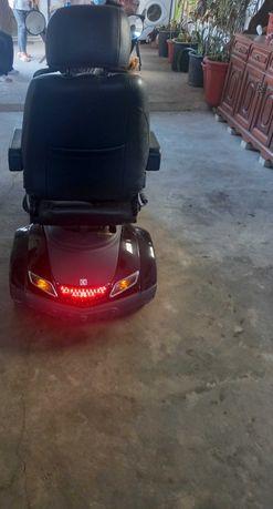 scooter Egiro Maxi