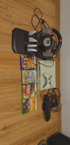 Sprzedam Xbox 360+gry