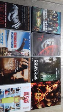 Filmy DVD