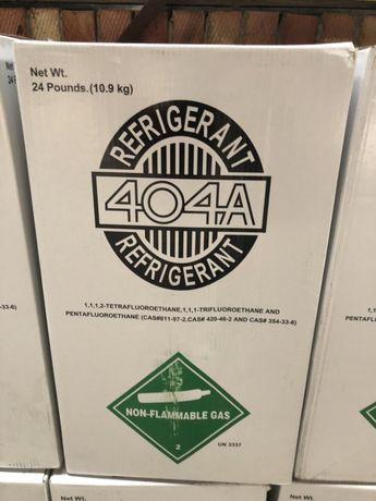 Хладагент 404а фреон 134а Freon 410a Refrigerant