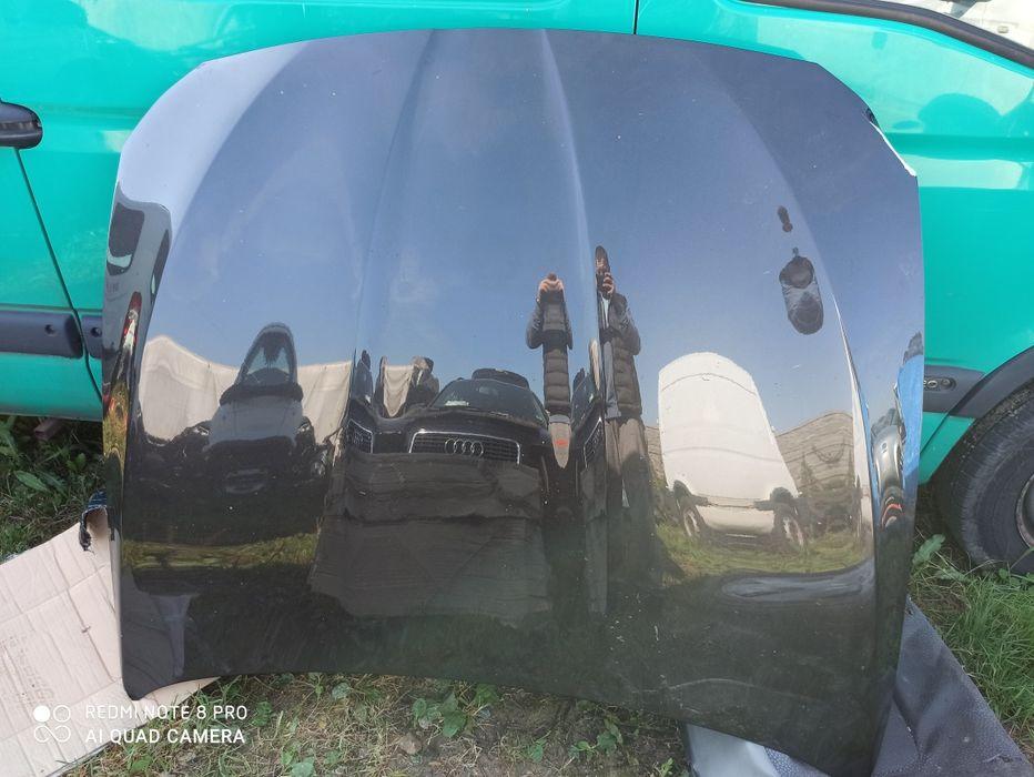 Maska bmw f10 f11 Mordy - image 1