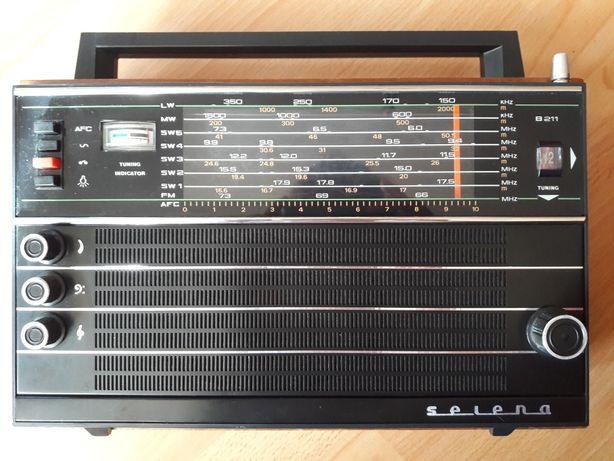 Radio Selena  Prl