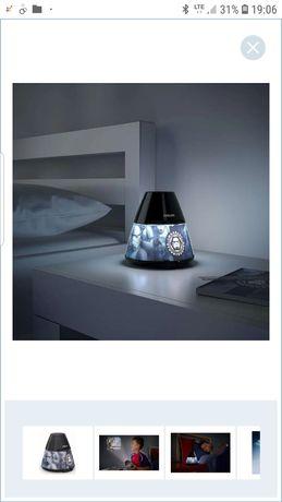 Lampka nocna Philips Star Wars