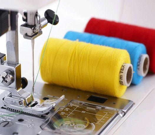 Небольшой швейный цех берёт заказы. Без посредников