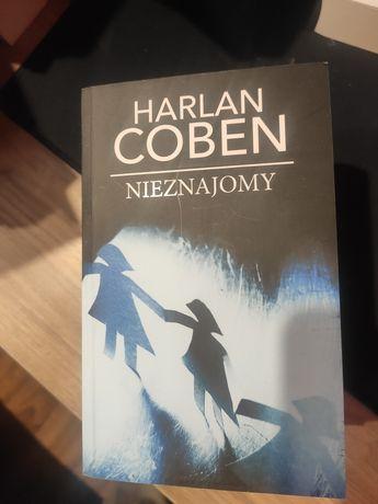 Nieznajomy - Coben