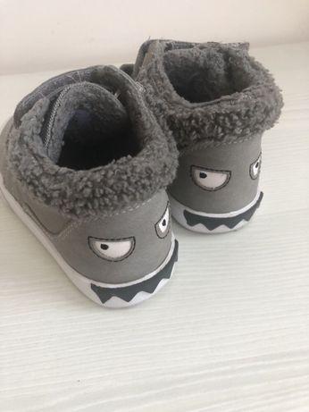 Ботинки, высокие кроссовки Next