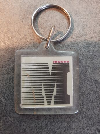 Brelok do kluczy papierosy Mocne