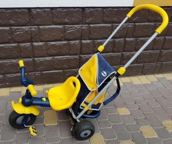 Велосипед дитячий трьохколісний Charton berchet baby too