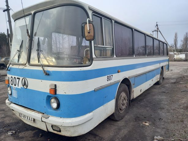 Продам автобус лаз турист