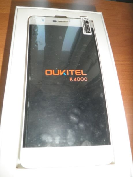 Тел OUKITEL 4000 отл состояние Полностью рабочий