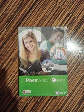 Password 1 podręcznik