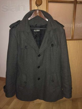 Продам мужское пальто Kyse