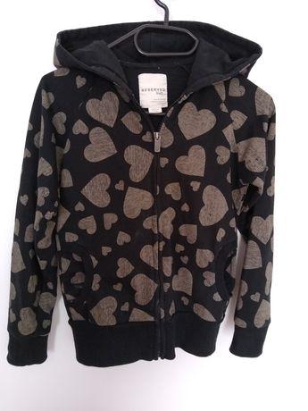 Bluza zapinana Reserved r. 152 dla dziewczynki