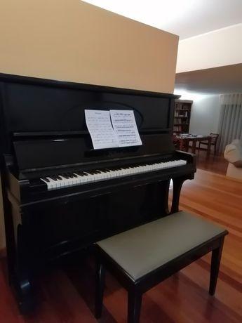 Oportunidade - Piano Vertical
